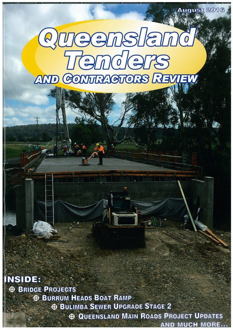 Queensland Tenders